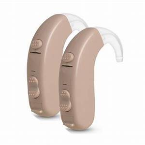 Hearing Aids Digital Bte In Hearing Aid Market With ...