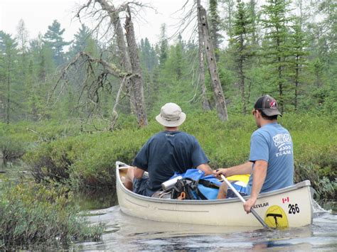 Canoes In Ontario by Canoeing In Ontario Living In Ontario Canada