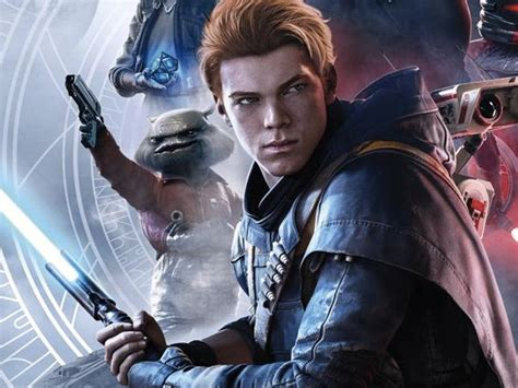 video game reviews star wars jedi fallen order