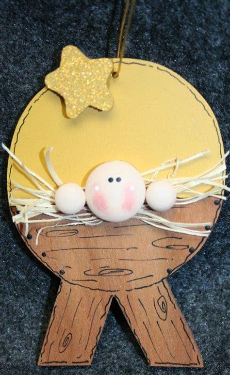 baby jesus in a manger christmas pinterest