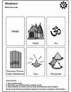 BBC - Schools - Religion - Worksheet