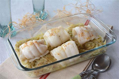 cuisiner le fenouil au four poisson au fenouil rôti au four au fil du thym