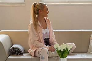 Privat Bei Sara : cozy mit mops sara kristin ganz privat fashionzone ~ Watch28wear.com Haus und Dekorationen