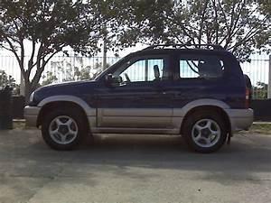 Vendo Suzuki Grand Vitara 2000    2001 Nacional Mecanica A  C