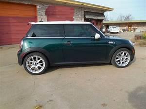 Mini Cooper Beige : wmwmf73517tt84733 mini cooper s british racing green tan interior ~ Maxctalentgroup.com Avis de Voitures