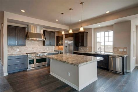 white kitchen island with black granite top 57 luxury kitchen island designs pictures designing idea 2217