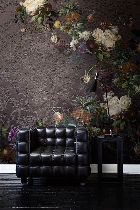 hip interior design  embracing  century  dutch