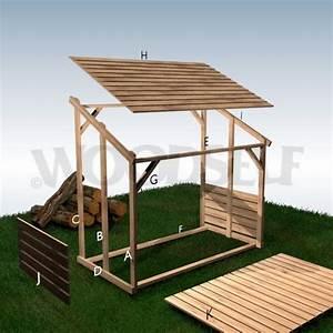 Plan Abri De Jardin En Bois Gratuit : plan woodself kert abri bois plan abri bois s abri ~ Melissatoandfro.com Idées de Décoration
