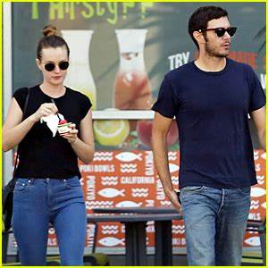 Leighton Meester Photos, News and Videos | Just Jared