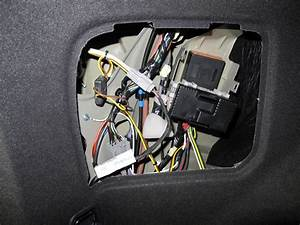 2012 Volvo Xc60 Custom Fit Vehicle Wiring