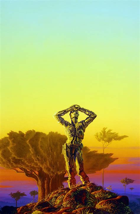 Top 25 Ideas About Michael Whelan On Pinterest Artworks