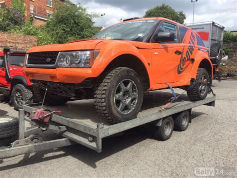 Bowler Exr S Price by Bowler Exr S Rally Cars For Sale