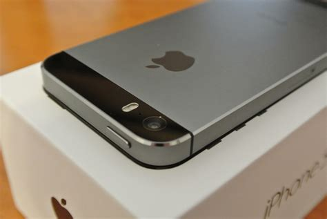 iphone 5s grey iphone 5s 16gb black space grey review previous magazine