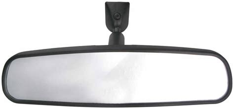 Cipa Rearview Mirror Day Night Switch Long