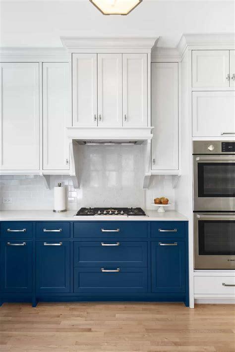 chic kitchens  concealed range hoods