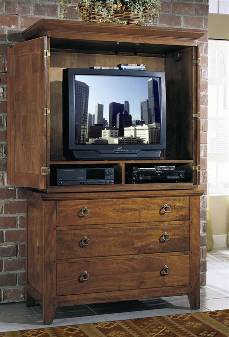 Cheap Tv Armoire Klaussner Proximity Tv Armoire Buy Bedroom Furniture