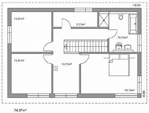 plan maison 150m2 4 chambres With plan appartement 150 m2 7 plan maison moderne 120m2
