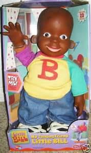 Nick Jr Little Bill