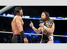 5 Superstars who could dethrone WWE Champion Daniel Bryan