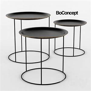 Table Bo Concept : 3d models table boconcept occa u001 ~ Melissatoandfro.com Idées de Décoration