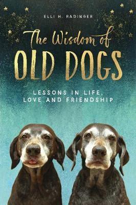 wisdom   dogs elli  radinger