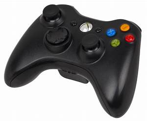 Xbox 360 controller - Wikiwand