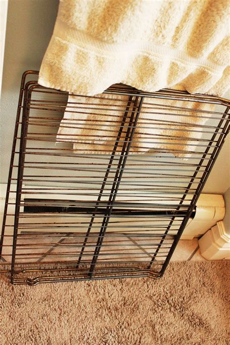 cleaning oven racks cleaning oven racks make your oven food safe again