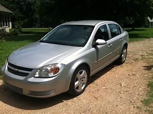 2008 Chevrolet Cobalt - Review