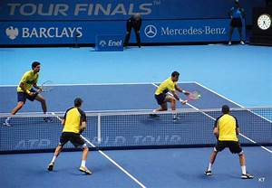 4 Types of Tennis Opponent: Dinkers and Moon-Ballers  Table Tennis Sports