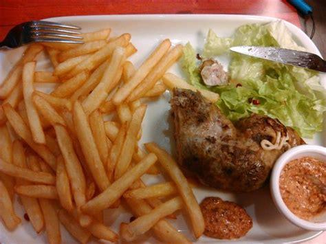 restaurant la cuisine valence poivre marcel lès valence restaurant avis
