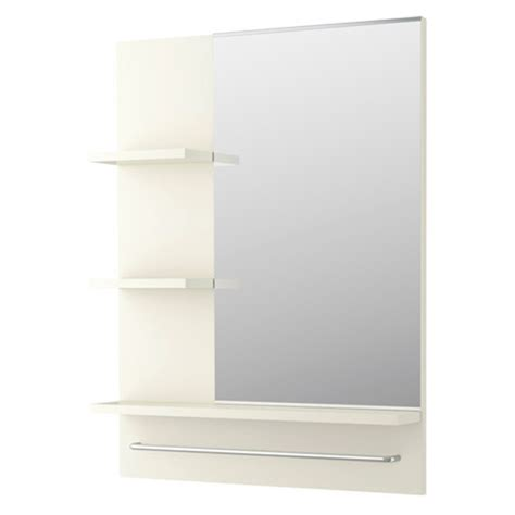 Bathroom Mirrors From Ikea by Clean Pristine A Bathroom Facelift Eyeswoon