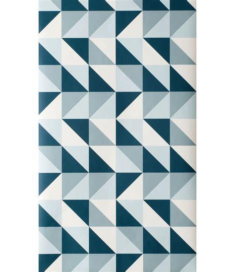 papiers peints pour cuisine papier peint remix 1 rouleau larg 53 cm bleu pétrole