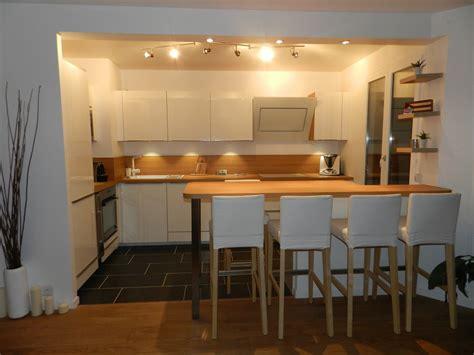cuisine ouverte sur salon 30m2 cuisine cuisine ouverte amã nagement de cuisine cuisines