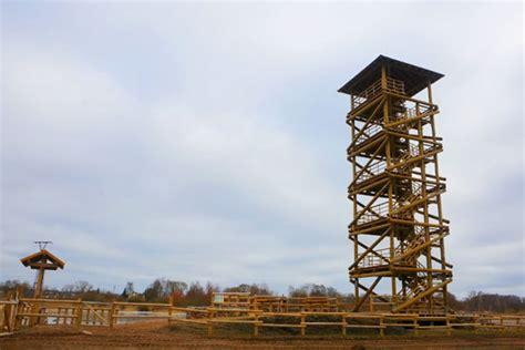 Skatu tornis Pils salā - slēgts : Jelgava