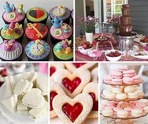 Tea Party Ideas for Kids | Garden Party Ideas at Birthday ...