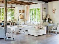 great french home design ideas French Country Decorating Ideas Turning Old Mill into ...
