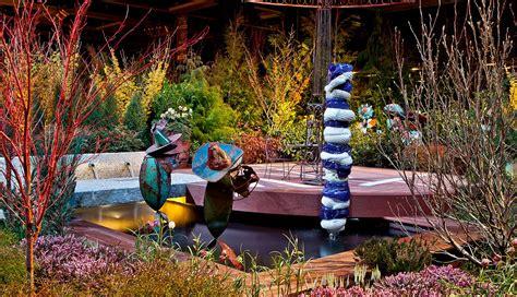 northwest flower garden show portland to seattle