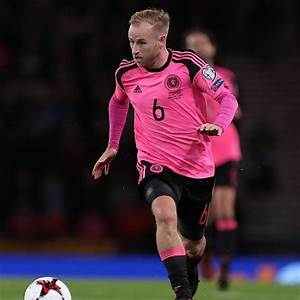 Painful near miss leaves Gordon Strachan's future unclear ...
