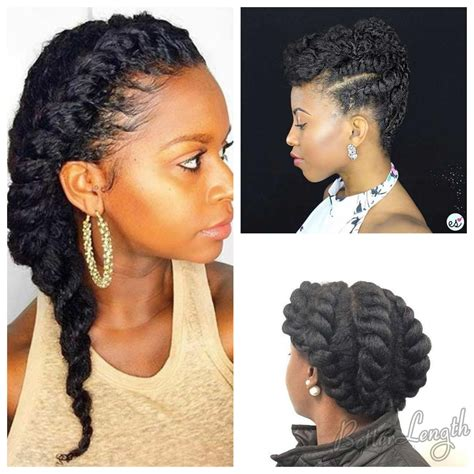 protective hairstyles   protect natural