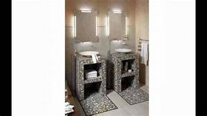 Badezimmer Fliesen Ideen Mosaik : badezimmer ideen mosaik youtube ~ Watch28wear.com Haus und Dekorationen