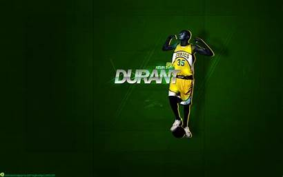 Supersonics Seattle Wallpapers Durant Kevin Backgrounds Wallpaperaccess