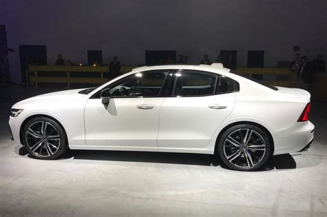 Future Volvo S60 by New Volvo S60 Revealed Pictures Auto Express