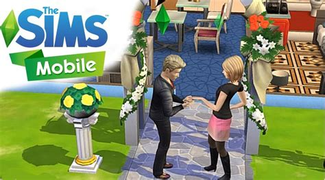 the sims mobile apk version 2 9 1 137180 all tech review