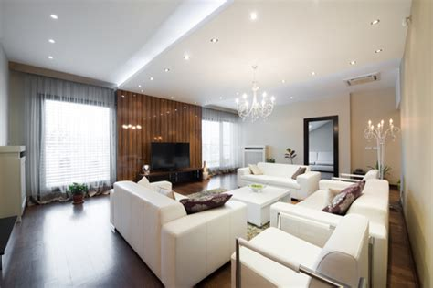 What Are The Different Types Of Lightings For Home?