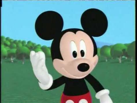 mickey mouse club house song mickey mouse clubhouse theme disney channel hd