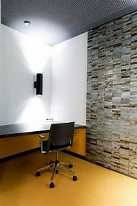 Wandgestaltung Büro Ideen : wandgestaltung b ro ~ Lizthompson.info Haus und Dekorationen