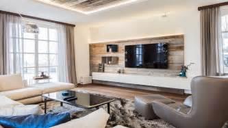 holz dekoration wohnzimmer wohnzimmer holz modern rheumri