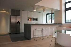 Einrichtungsideen Wohnzimmer Modern : 15 einrichtungsideen f r offene r ume einen raum ohne w nde gestalten ~ Markanthonyermac.com Haus und Dekorationen