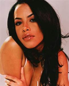 Aaliyah - Aaliyah Photo (20081907) - Fanpop