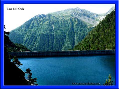oule le de bureau le lac de l 39 oule est situé dans le massif du néouvielle